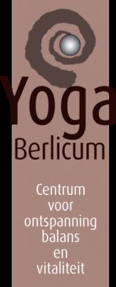 logo Yoga Berlicum