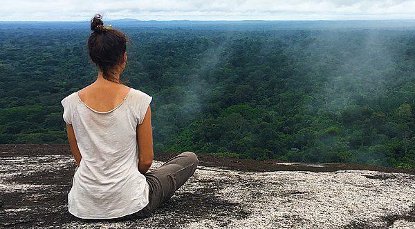 Medidatie bij Yoga Berlucum